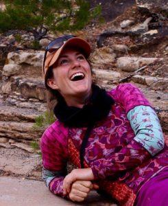 Leaders: Julie McPherson