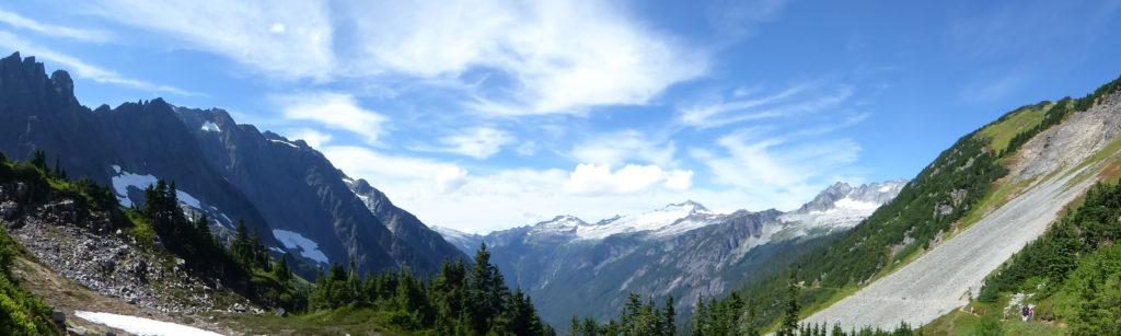 Gap Year: North Cascades