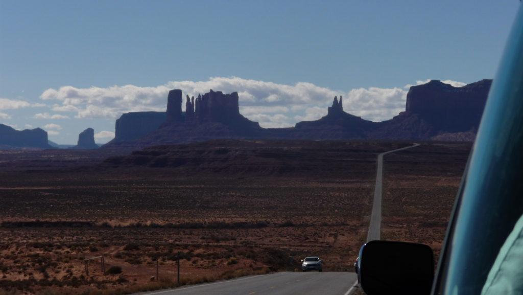 Gap Year: Monument Valley
