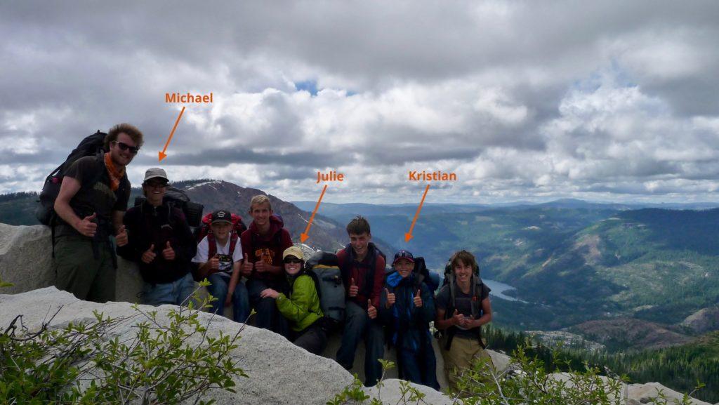 Testimonials: DCC Ascent